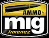 Military die cast - Ammo by Mig Jimenez