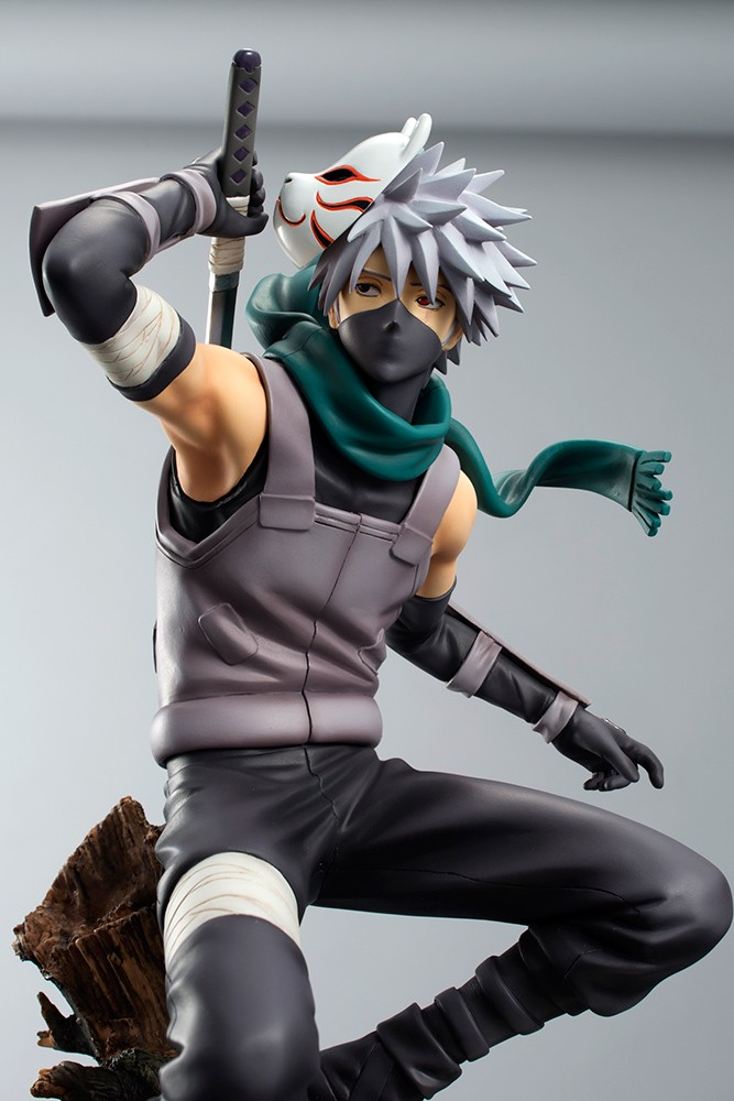 Japan Style - Naruto Madara Uchiha S.H. Figuarts ...