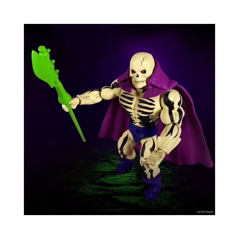 Masters of the Universe il VINTAGE COLLECTION HE-RO Action Figure in magazzino
