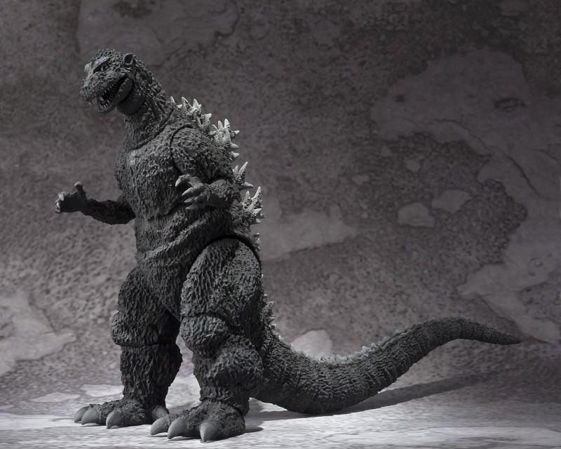 Godzilla 1954 Monsterrats RE