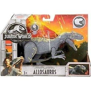 Jurassic World Allosaurus