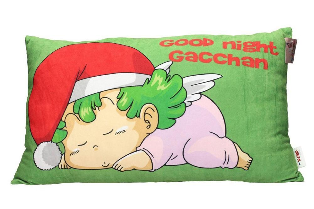 DR Slump Gatchan Sleeping Cushion