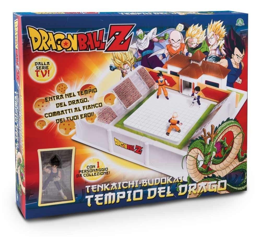 Tenkaichi Budokai Dragon Ball