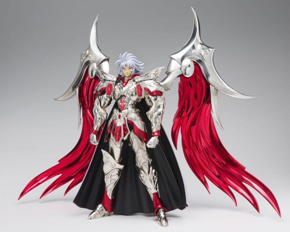 Saint Seiya Ex War God Ares Saintia Sho