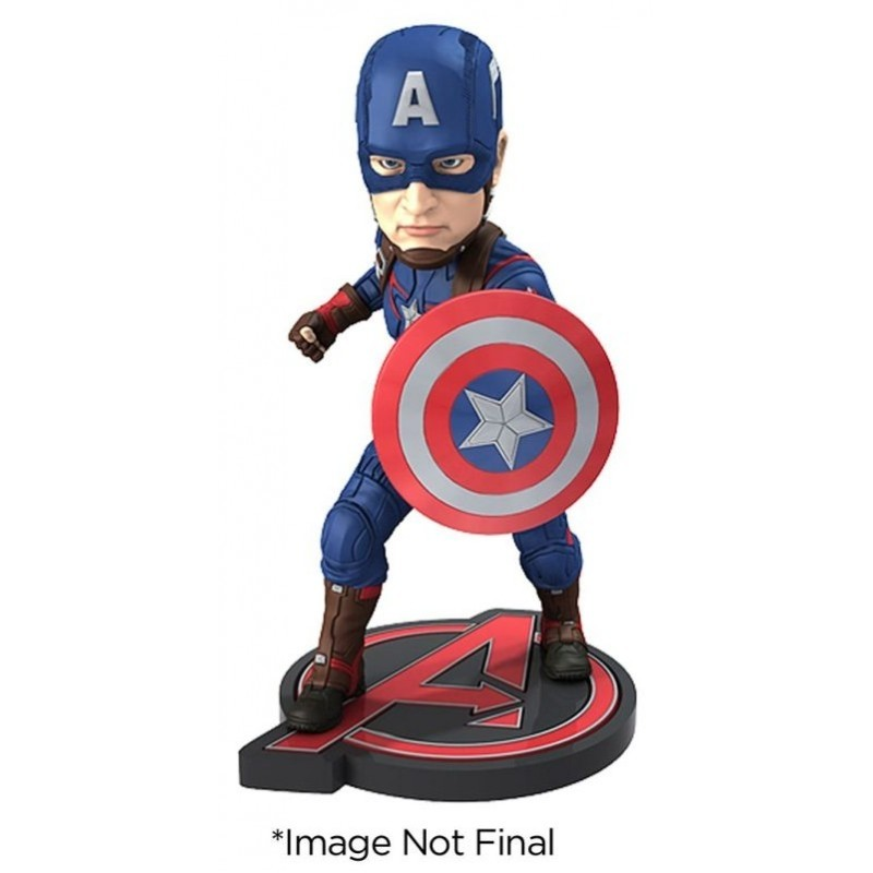 Avengers Age of Ultron Head Knocher Extreme Captain America