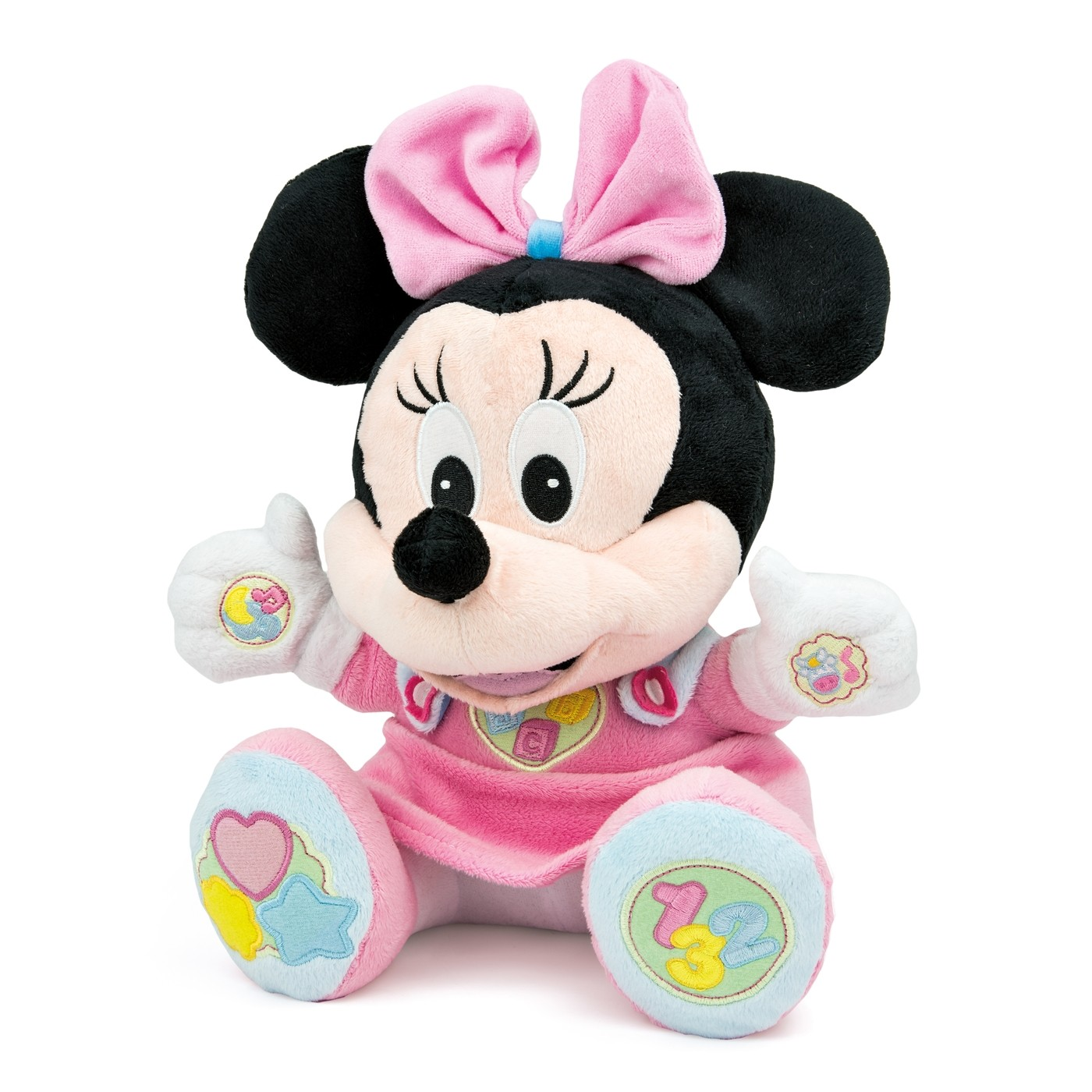 Baby Minnie Gioca e Impara