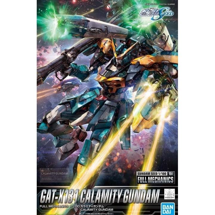 Gundam Seed Gundam Calamity