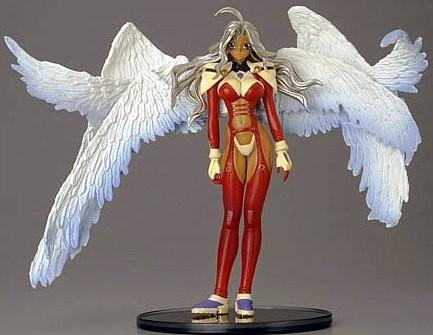 Mikael variant Figure