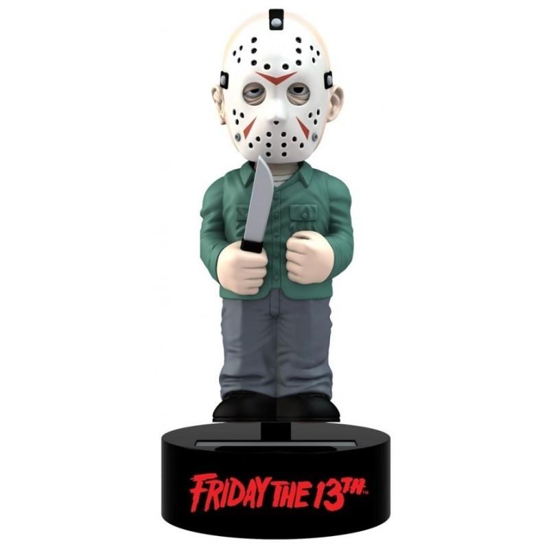 Body Knocker Jason