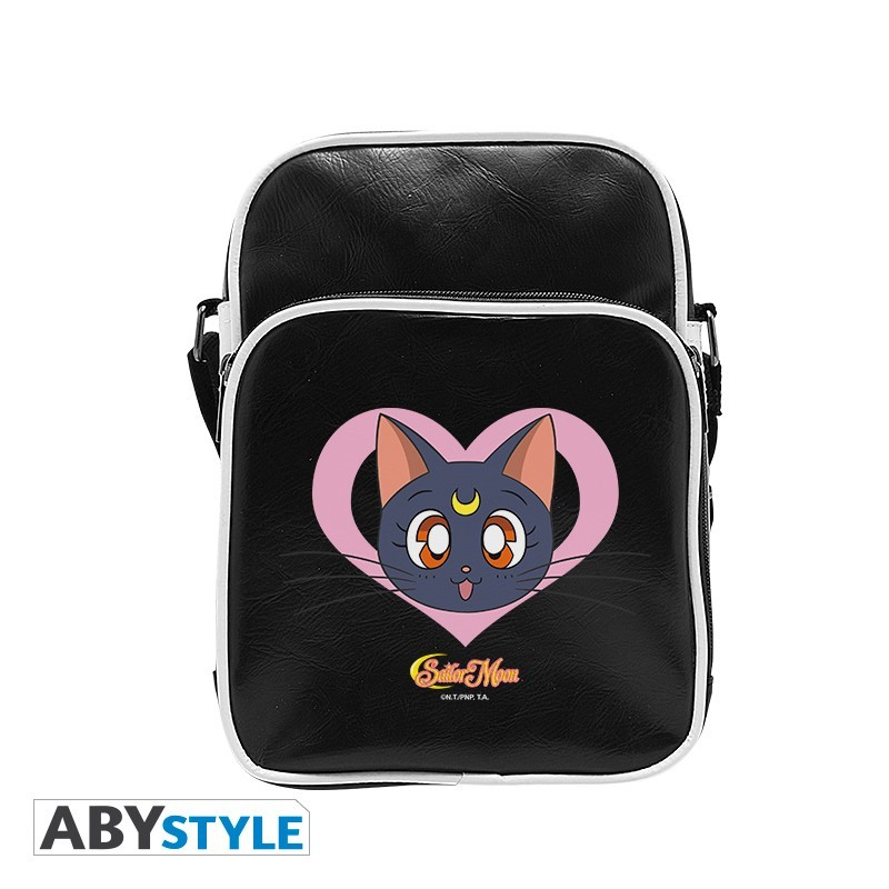 Sailor Moon Messenger Bag Luna