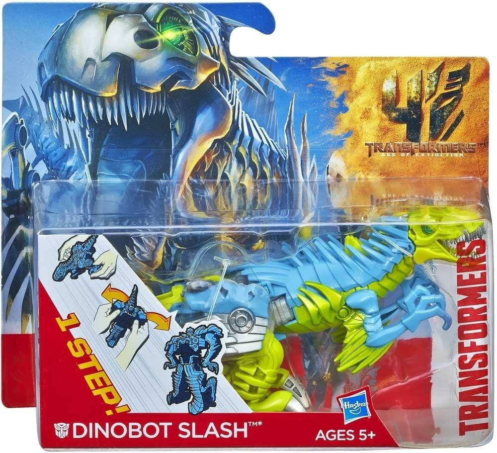 Transformers Dinobot Slash