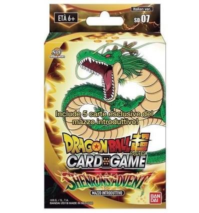 Dragonball Card Game Italian ver.