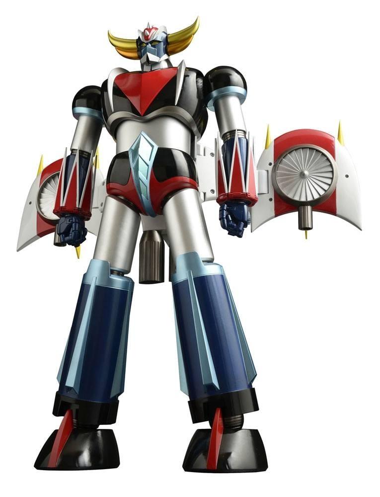 Future Quest Grand Action Bigsize model Grendizer