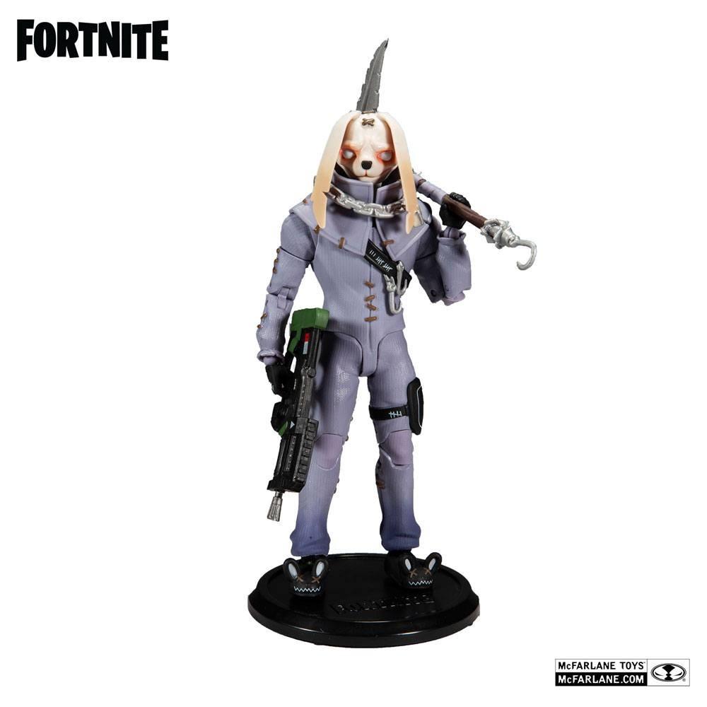 Fortnite Action Figure Nitehare