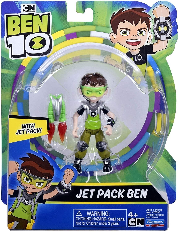 Ben Ten Jet Pack Ben