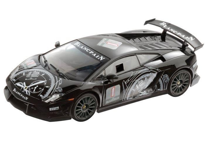 Lamborghini Blacpain