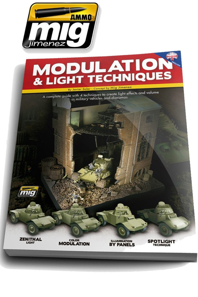 Modulation and light techniques english version