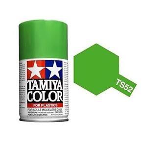 Lime Green Tamiya Spray