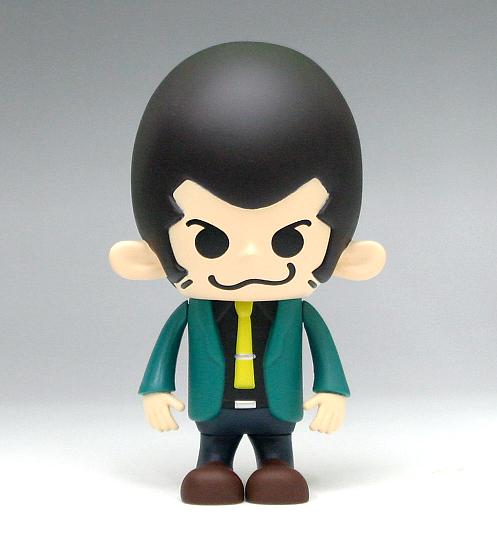 Lupin III X Panson Works DX Figure