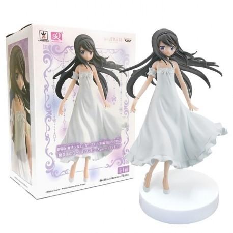 Madoka Magica Akemi Hokura ( white dress ver. )