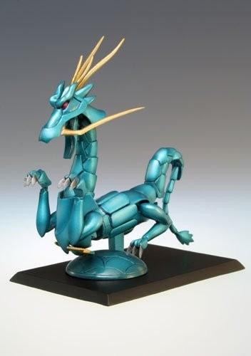 Super figure Saint Seiya Cloth collection Dragon