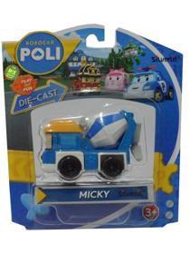 Robocar Micky Silverlit