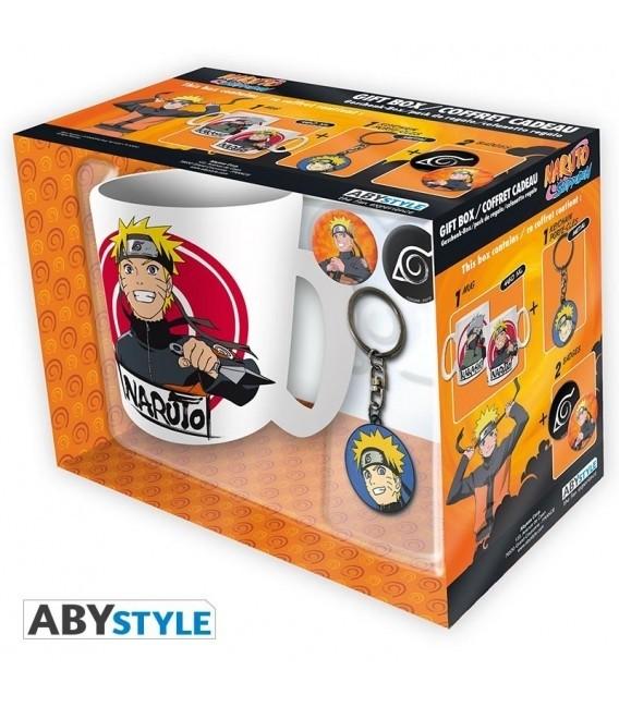 Naruto Gift Box