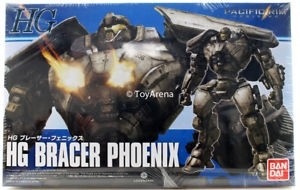 Pacific Rim Bracer Phoenix HG