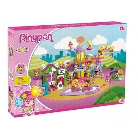 Pinypon Parco delle attrazioni