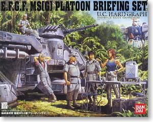 E.F.S.F. MS Briefing Set