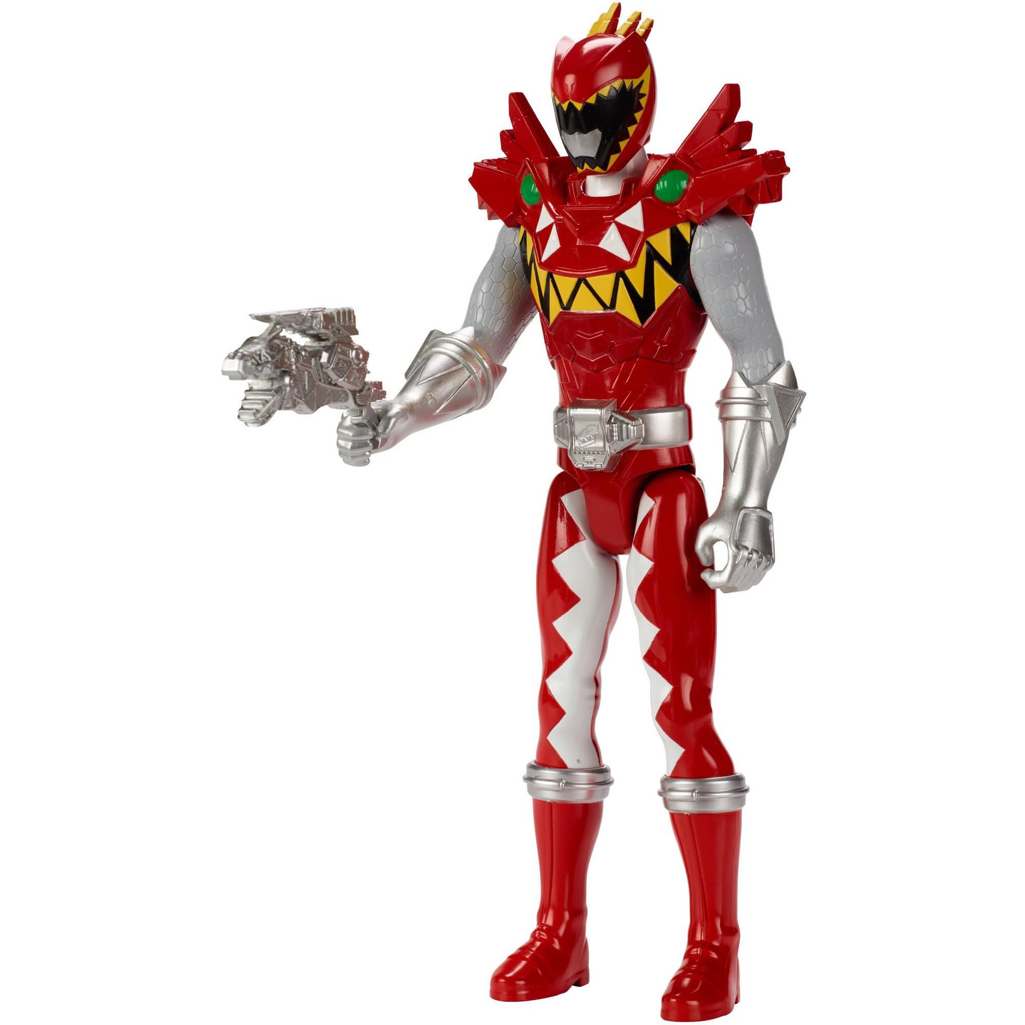 Japan Style Power Rangers Dino Charge T Rex Articoli Da