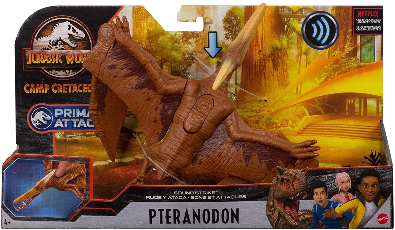 Jurassic World Pteranodon