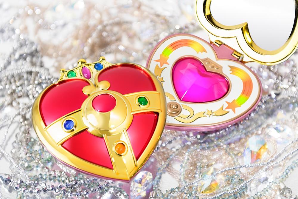 Japan Style - Sailor Moon cosmic heart compact proplica - Articoli ... 21d308c47e7c
