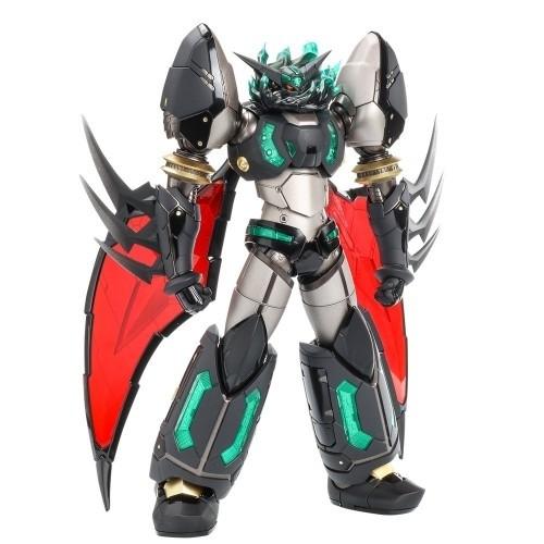 Getter Robo Armageddon Shin Getter 1 Black Version