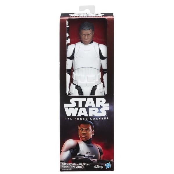 Star Wars Finn Hasbro