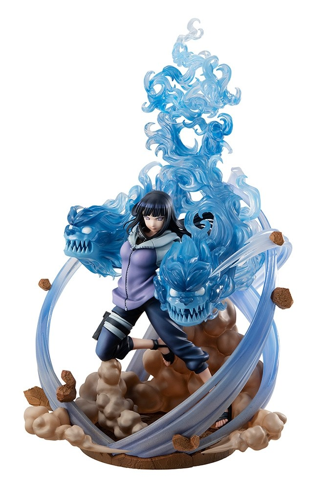Naruto Gals DX Hinata ver. 3