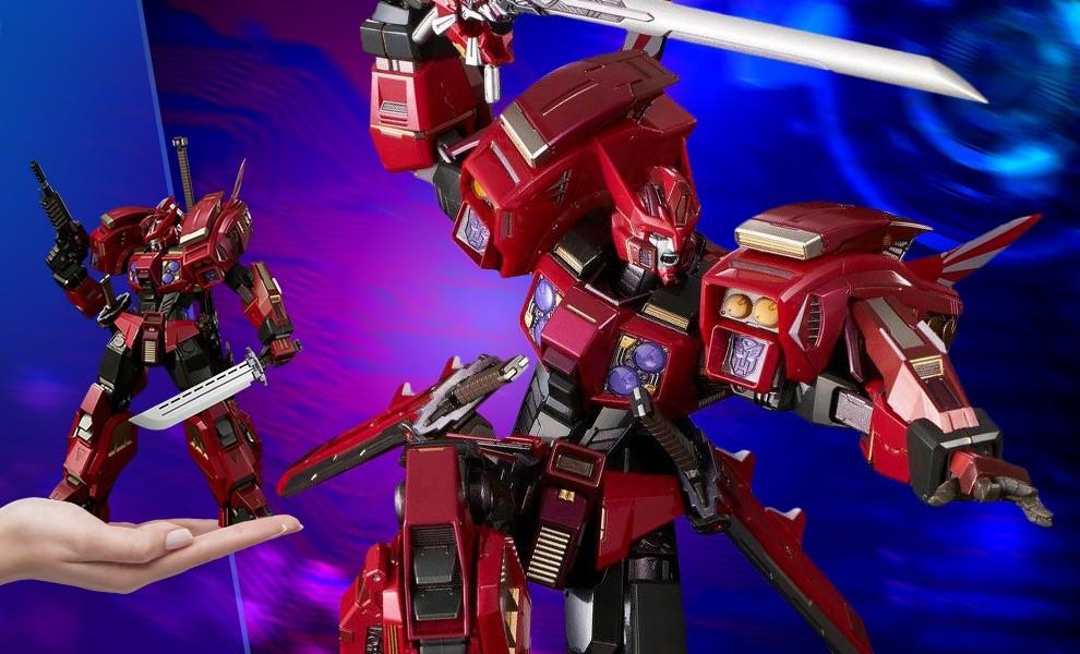 Transformers Drift Shattered Glass
