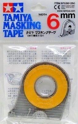 Tamiya Masking Tape 6 mm