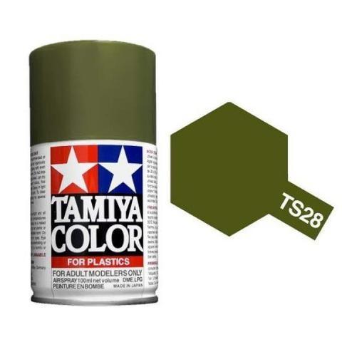 Olive Drab 2 Tamiya spray