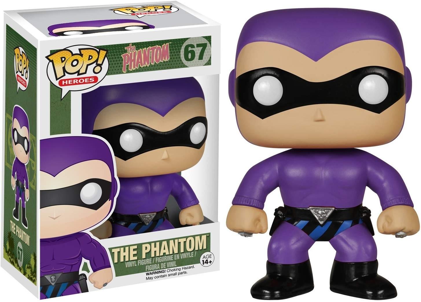 Funko POP The Phantom 67