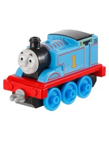 Adventure Thomas Train