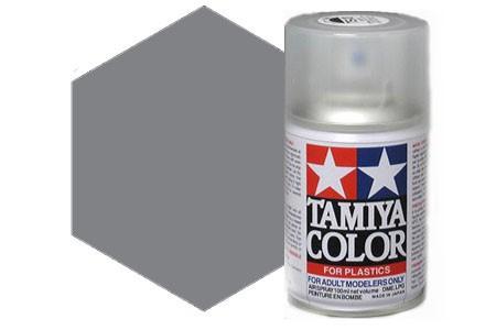 Light Gun Metal Spray Tamiya