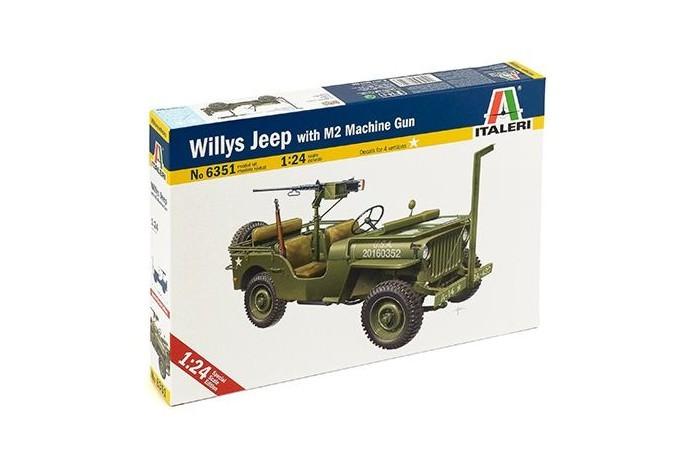 machine gun willy