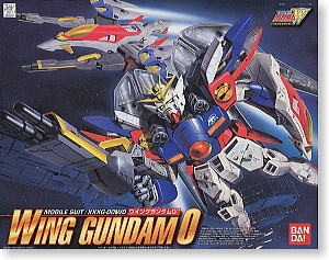 Wing Gundam 0