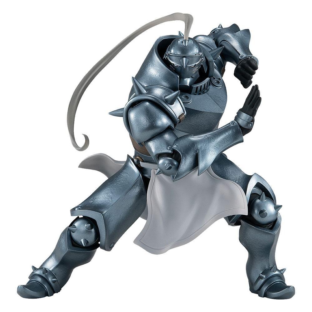 Fullmetal Alchemist: Brotherhood Pop Up Parade PVC Statue Alphonse Elric