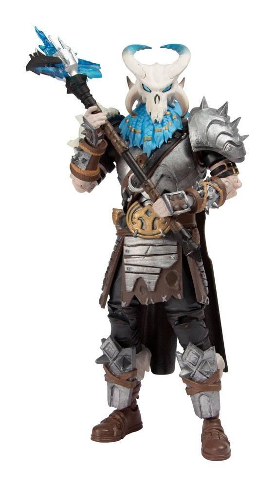 Fortnite Action Figure Ragnarok