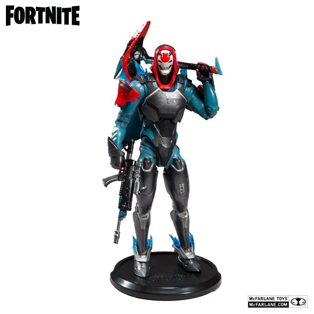 Fortnite Action Figure Vendetta