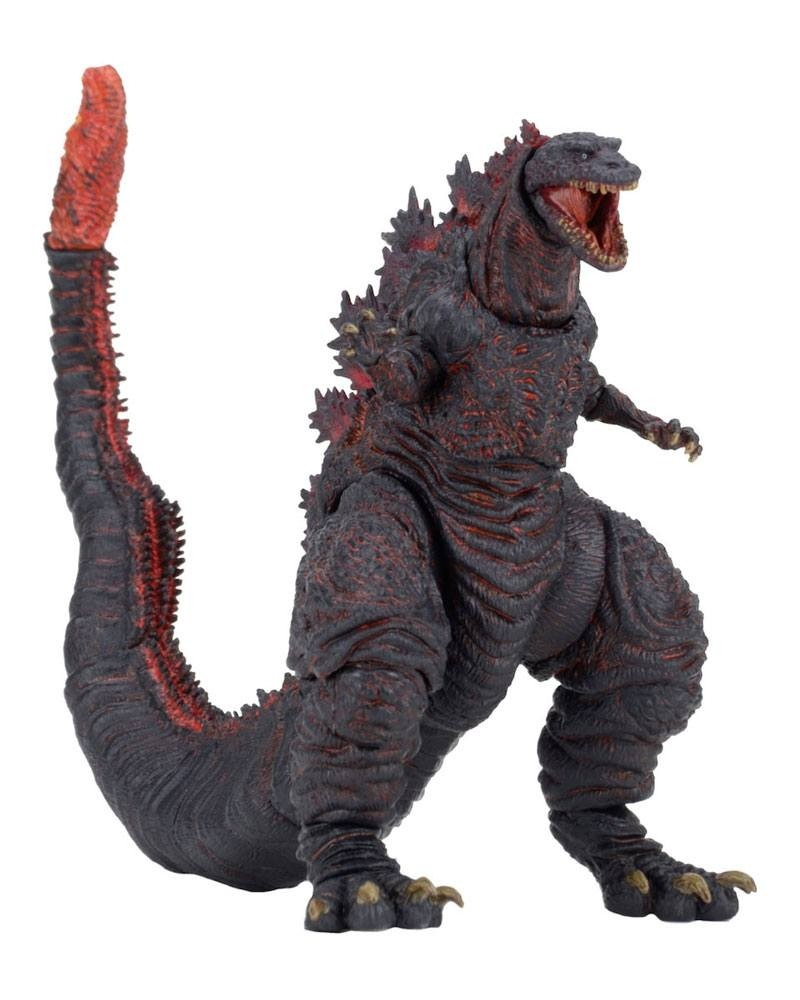 Godzilla Head to Tail Action Figure Shin Godzilla
