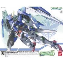 00 Raiser (00 Gundam + 0 Raiser) Designers Color Ver. by Bandai