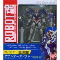 The Robot Spirits (Damashii) Gundam 00 GN-0000
